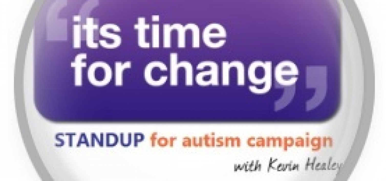 Facebook twitter support our 2nd phase of it's time fro change campaign today
