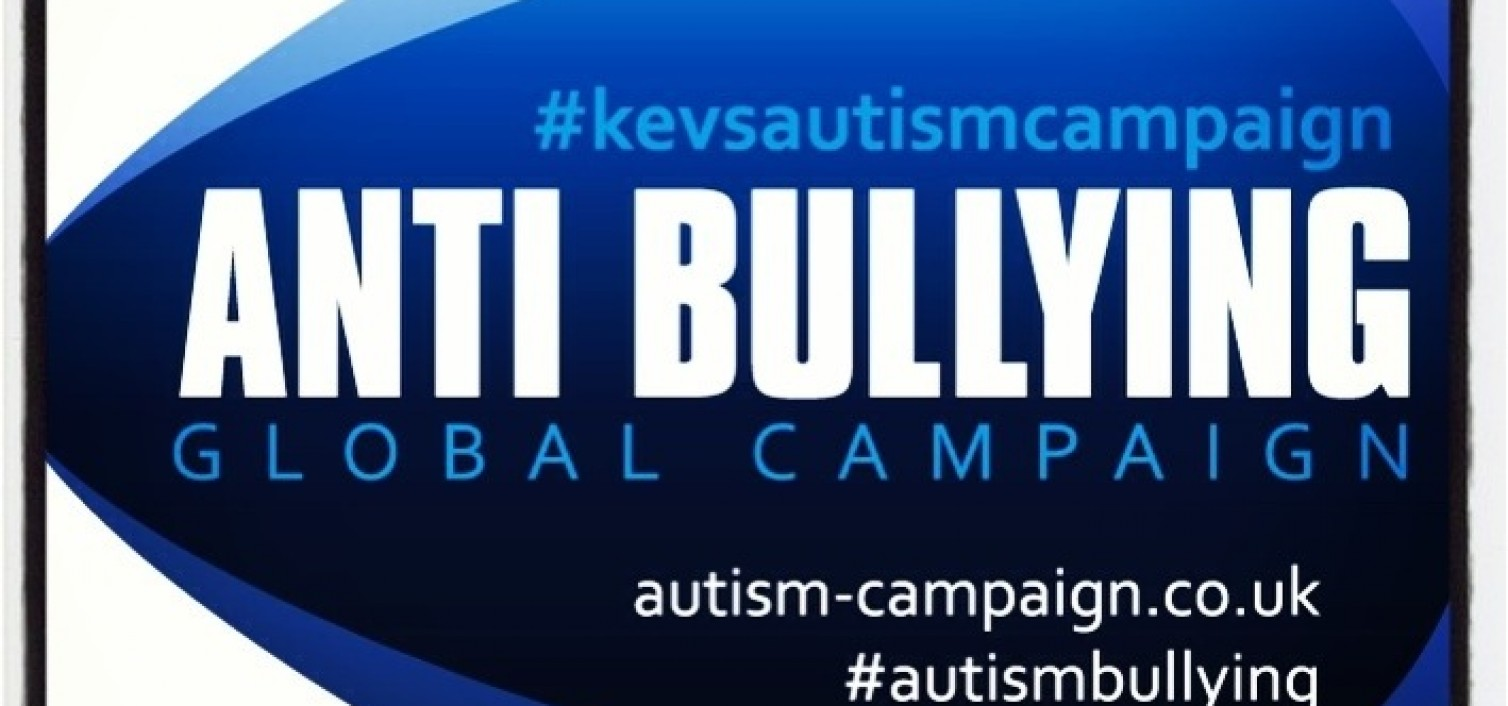 MEP launches call for action on Autism-related bullying in European Parliament