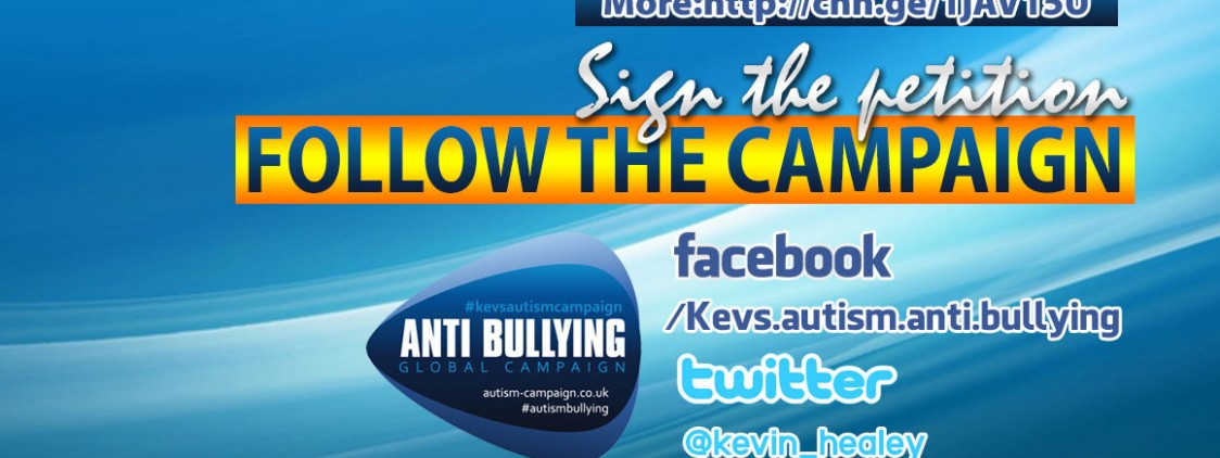 New Look Anti Bullying Campaign Site coming soon