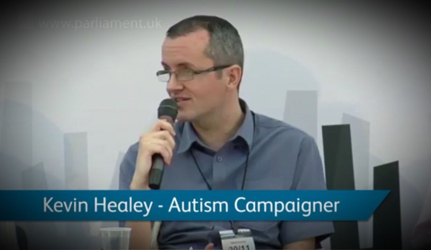 Autism Campaigner calling for Action on Social Media Giants Twitter
