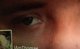 I am thomas campaign film