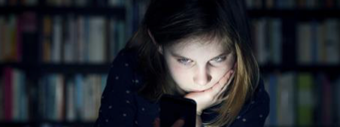 Cyberbullying in the 21st Century