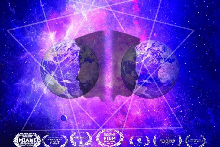 Twin Brothers worlds apart film win international awards